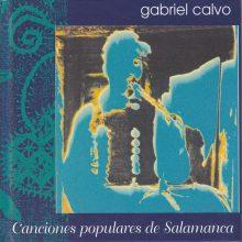 CANCIONES POPULARES DE SALAMANCA. (2000)
