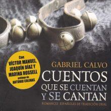 Cuentos que se cuentan y se cantan. Disco libro. (2009)