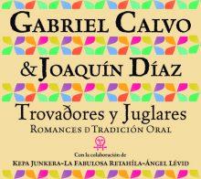 Discografía de Gabriel Calvo